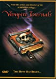 echange, troc Vampire Journals [Import USA Zone 1]