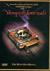 Vampire Journals - DVD