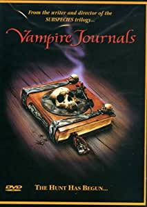 Vampire Journal [Import]