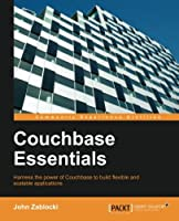 Couchbase Essentials Front Cover