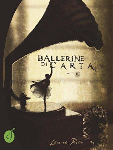 Ballerine di carta Green PDF