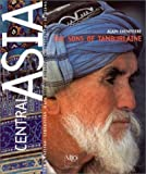 img - for Central Asia by Alain Cheneviere (2001-09-25) book / textbook / text book