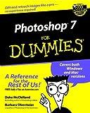 Photoshop 7 For Dummies (0764516515) by McClelland, Deke