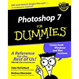 Photoshop 7 For Dummiesby Deke McClelland