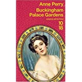 Buckingham Palace Gardenspar Anne Perry
