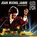Cities in Concert: Houston-Lyon by Jean-Michel Jarre