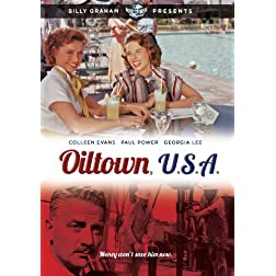 Billy Graham Presents: Oiltown, U.S.A.