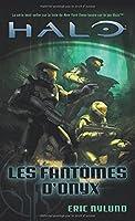 Halo, Tome 4 : Les fantômes d'Onyx