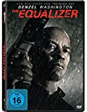 DVD & Blu-ray - The Equalizer