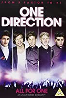 One Direction - All For One [DVD]