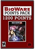 BioWare Points 1200 Omega [Online Game Code]