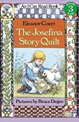 Josefina and the Story Quilt
