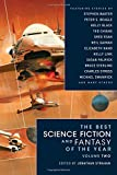 The Best Science Fiction and Fantasy of the Year, Vol. 2