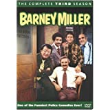 Barney Miller: The Complete Third Seasonby Hal Linden