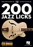 200 Jazz Licks