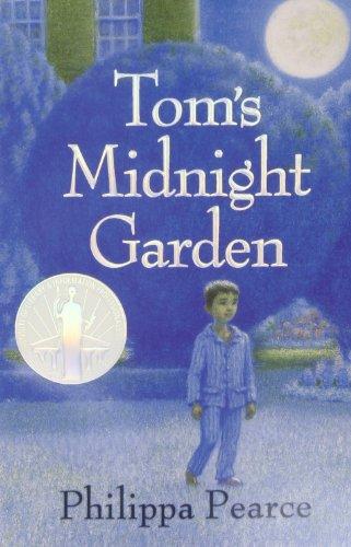 Tom's Midnight Garden. Philippa Pearce