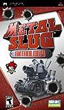 Metal Slug Anthology - Sony PSP