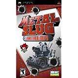 Metal Slug Anthology - Sony PSP ~ SNK