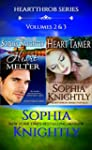 Heartthrob Series Boxed Set: Volumes...