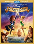 The Pirate Fairy [Blu-ray + DVD + Dig...