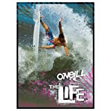 THE LIFE by O'Neill - Surfing DVD Film