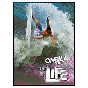 Buy THE LIFE by O'Neill - Surfing DVD Film by O'Neill