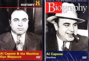 Biography history channel