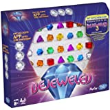 Hasbro A2541100 - Bejeweled Das Spiel - zur App