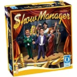 Queen Games 6060 - Show Manager