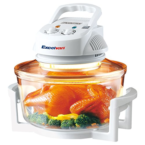 Cooking In Countertop Convection Oven : Hot Air Cooker - Hot Air Cooker, Air Cooker and Convection Oven