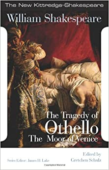 Othello in the year of Black Panther