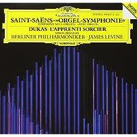 サン=サーンス:交響曲第3番「オルガン付」