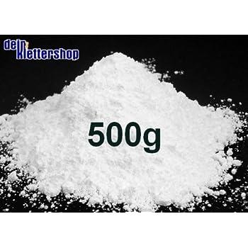 Craie magnésie Poudre de magnésie 500g Super qualité