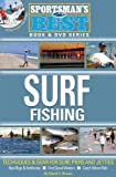 Sportsmans Best: Surf Fishing Book & DVD Combo