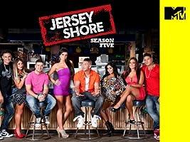 Jersey Shore Season 5