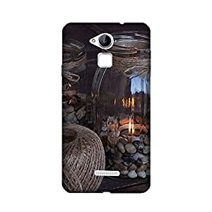 PrintRose Coolpad Note 3 back cover - High Quality Designer Case and Covers for Coolpad Note 3 creativity
