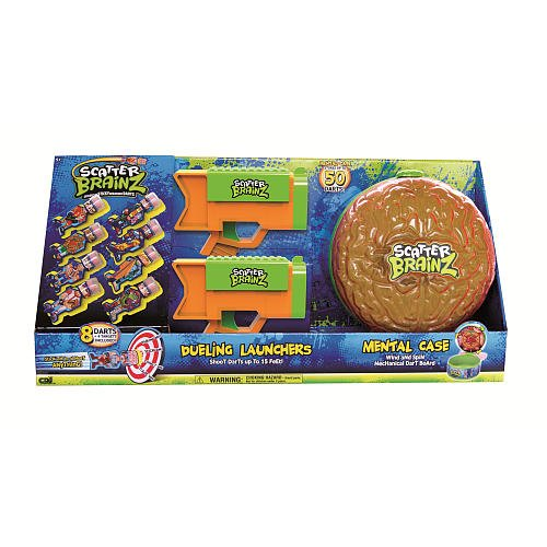 scatter brainz deluxe pack sporting goods indoor games