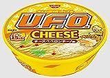 日清 UFOチーズペペロンチーノ風 116g×12個