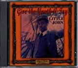 echange, troc Little John - Give the Youth a Try