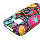 Cooltech Nokia C3-00 Colorful Printed Soft Silicone TPU Gel Case Cover - Part of Cooltechstuff Store Accessories