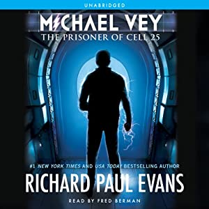 Michael Vey: The Prisoner of Cell 25 | [Richard Paul Evans]