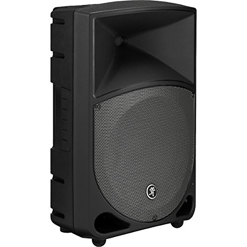 Mackie Thump Th-12A Two-Way Powered Loudspeaker