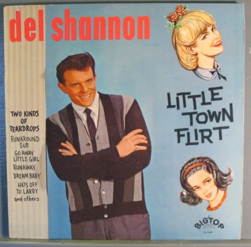 DEL SHANNON - Runaway The Very Best of Del Shannon - Zortam Music