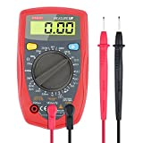 Etekcity Digital Multimeter (DMM) Mul...