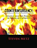 img - for Counterinsurgency: Strategy and the Phoenix of American Capability book / textbook / text book