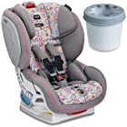 Britax - Advocate ClickTight Convertible Car Seat with Cup Holder - Limelight