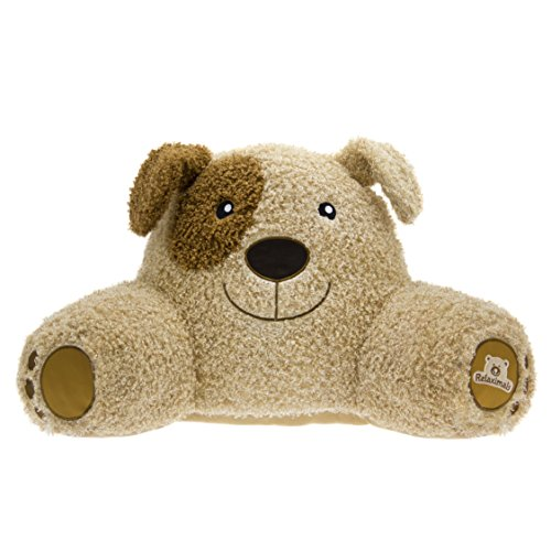 Relaximals Dog Reading Pillow