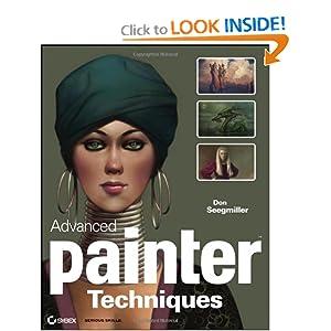 Advanced Painter Techniques  - Don Seegmiller