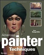 Free Advanced Painter Techniques Ebook & PDF Download