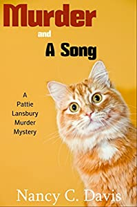 Murder And A Song by Nancy C. Davis ebook deal